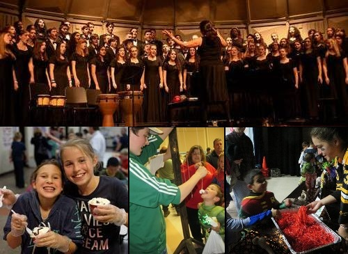 Post image for Events this week: ADHD talk, Fall Chorus, Henna, Family Literacy, and Halloween celebrations