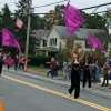 ARHS in parade by Cassie Melo