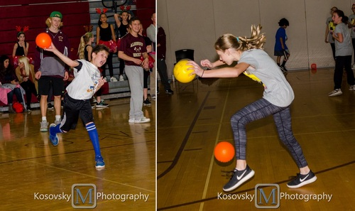 Post image for 9th annual Dodgeball tournament – register by November 9th