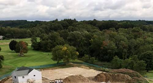 Post image for Golf course reconstruction challenges – sole bidder rejected