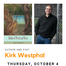 Thumbnail image for Poetry revering waters and forests by former resident Kirk Westphal – Thursday
