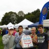 Lunchtime on the field by Southborough Rotary Club on Facebook
