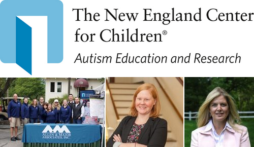 Post image for News from The New England Center for Children