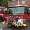 SFD open house cropped from Southborough Fire Department on Facebook