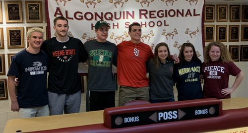 Post image for Postseason Wrap up: National Letters of Intent, Cheer earns bid to Nationals, T-Day game moved up, and more
