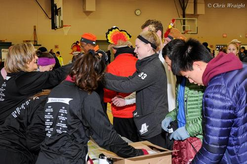 Post image for Gobble Wobble 2018: Volunteers needed and reminder to register
