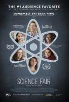 Science Fair Film Poster