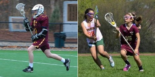 Post image for Spring Lacrosse: Register for Boys by Sunday, Girls by Dec 15