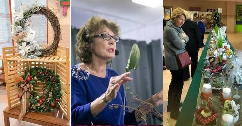 "Post image for Southborough Gardeners Guest Day (at night): ""Holiday Transitions"" on November 21"