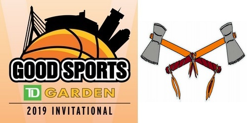 Post image for T-Hawks Boys and Girls B-ball at TD Garden – January 6
