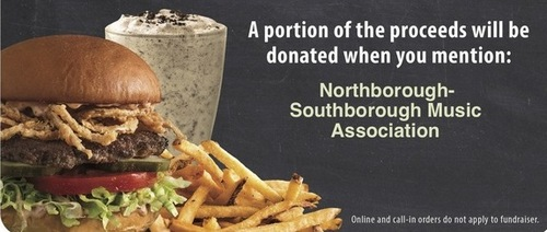 Post image for Dine for NSMA on January 30th
