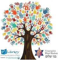 Post image for Tot Shabbat for Tu B'Shevat – January 12