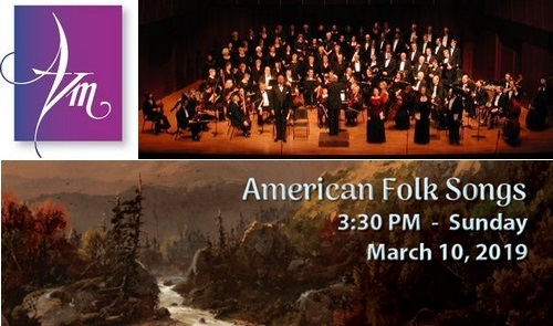 Post image for Assabet Valley Mastersingers to perform American Folk Songs – March 10