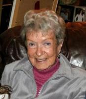 Post image for Obituary: Barbara Jeanne (Slamin) Barnes, 88
