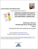 Conversation with Deborah Vlock