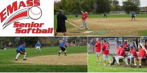 Post image for Register for co-ed Senior Softball League