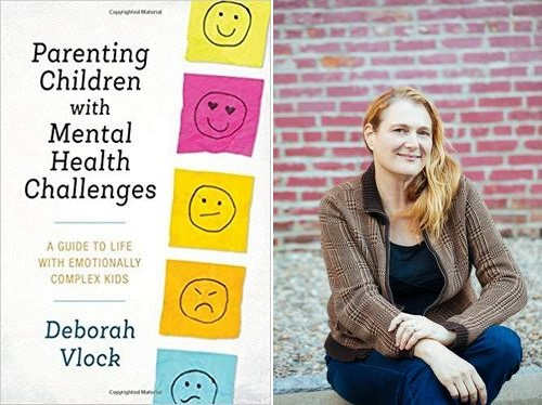 """Post image for Conversation with a """"mental-health mom"""" – Wednesday night"""