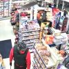 robbery suspects security footage