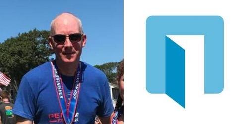 Post image for 2019 Marathon: Ed Pearson for NECC