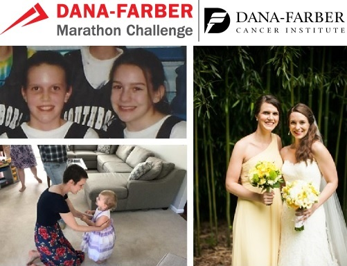 Post image for 2019 Marathon: Stephanie Reeder Iodice for Dana-Farber