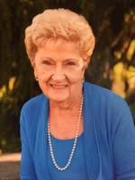 Post image for Obituary: Georgette M (Boulanger) Prosperi, 86