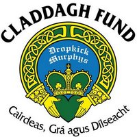 Post image for 2019 Marathon: Jeremy McDowell for the Claddagh Fund