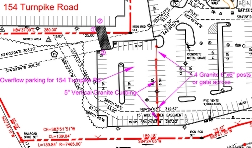 Post image for Hearing on overflow crossing at The Crossings – Monday night