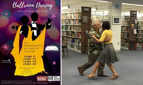 Post image for Events this week: Tour of Cosmos, Food Trucks, Marijuana mental health talk, Dancing, KidLit, Book Sale, Strawberry Social, Food drive and more (Updated)
