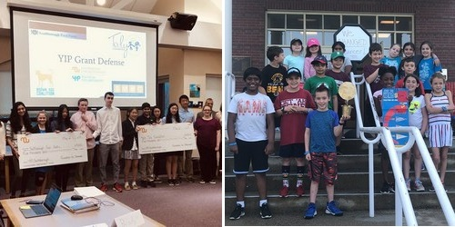 Post image for Reasons to smile shared by the Southborough schools – Philanthropy, advocacy, and more