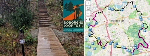 Post image for The Boroughs Trail is coming! You can help blaze the way