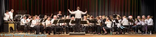 Post image for Interboro Band Community Band's Spring Concert – Monday