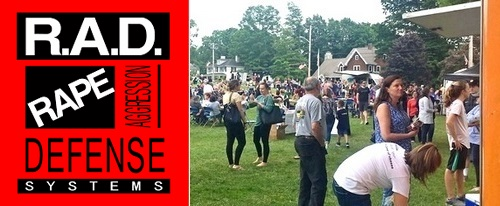 Post image for Events this week: Free self defense classes, Jazz, Summer Concert, Art on the Trails, and more (Updated)