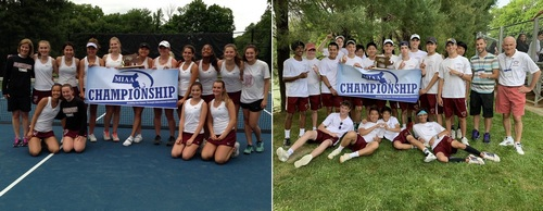 Post image for Postseason Update: ARHS Tennis to States, Baseball to district Semi-Finals