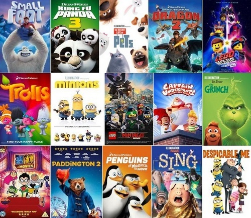 Post image for Kids $1 movies are back at the Solomon Pond Mall