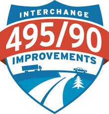 Post image for MassDOT to hold info meetings on next stage of 495/90 Interchange project