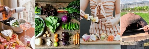 Post image for Chestnut Hill Farm's culinary themed <em>How to</em> classes (Updated)