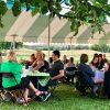 Chestnut Hill Farm to Table Dinners (from Facebook)