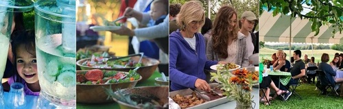Post image for Sign up ASAP for next week's Farm-to-Table Dinner
