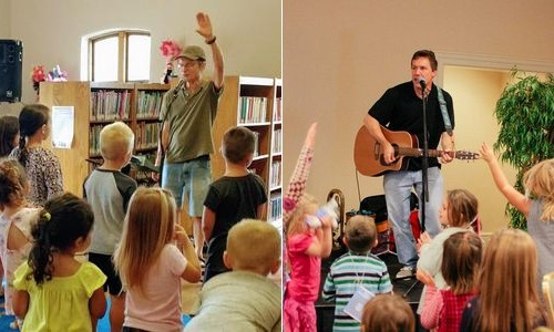 Post image for Events this week: Three concerts, Storytime, and a Farm Dinner (Updated)