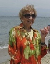 Post image for Obituary: Marianne J.(Ruocco) Geary, 96
