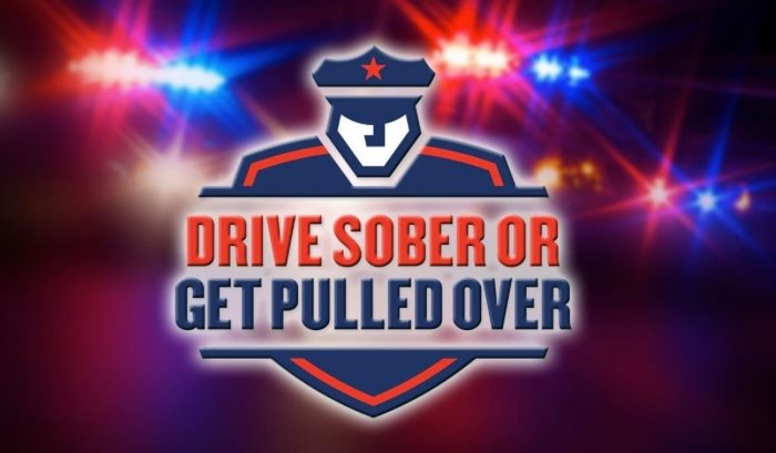 Post image for SPD: Drive Sober or Get Pulled Over