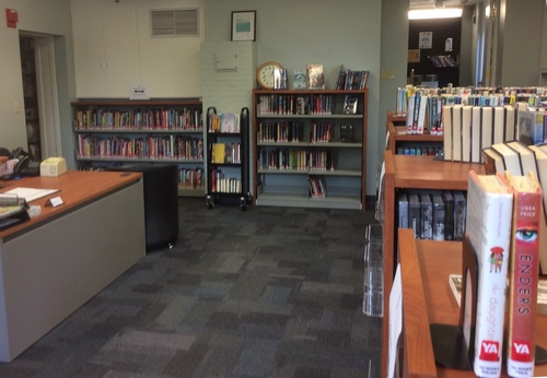 Post image for Generous funding will allow Library to launch Teen & TEC Lab for tweens and teens