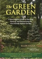 The Green Garden by Ellen Sousa book cover