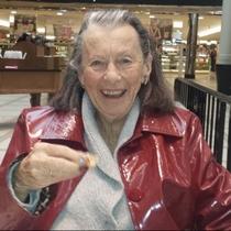 "Post image for Obituary: Mary ""Elise"" (Larkin) Zarrilli, 89"