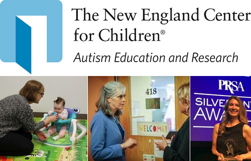 "Post image for News from NECC: ""Infant Sibling Project"" studying early detection, visit from Congressional Rep, and award for ""Giving Autism a Voice"" campaign"