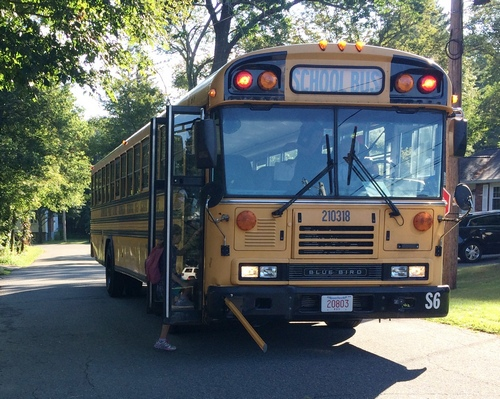 Post image for School Bus Update: Improved process, routes to be published August 19th