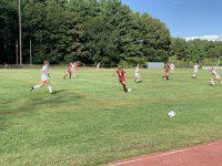 ARHS Girls Soccer 1-0 v Sutton