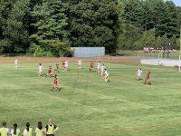 ARHS Girls Soccer opener 0-0 Groton-Dunstable