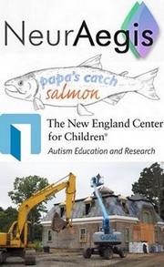 Post image for Business Roundup: Brain Injury drug grant for DoD; NECC opens Lebanon school; Southborough based Salmon sales; and Burnett House/Deerfoot update