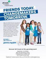 Girl Scouts info night